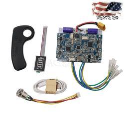 10S 36V Electric Skateboard Controller Dual Motor & Remote E