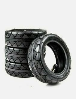 155 MM AT TIRES & TUBES FOR ELECTRIC SKATEBOARD - SET OF 4