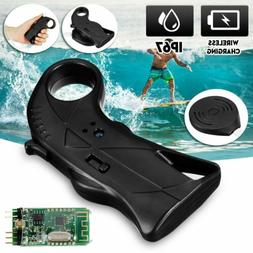 2.4Ghz Electric Skateboard Remote Control Receiver Strap Mot