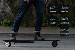 KOOWHEEL 2nd Generation Electric Skateboard