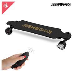 FREE BAG + KOOWHEEL D3M 2nd Generation skateboard Electric M