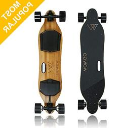 WOWGO 2S  Electric Skateboard, 38Km/H Top Speed, Max Load 28