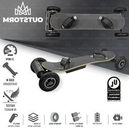 31MPH 🔥2019🔥Off Road Electric Skateboard Motorized Mou