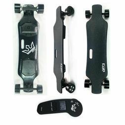"KYNG 38"" Electric Skateboard w/ LCD Wireless Remote 23 MPH 9"
