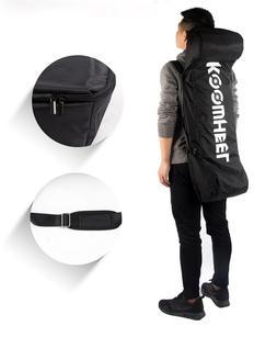Koowheel 4 wheels Electric Skateboard bag Longboard Shoulder