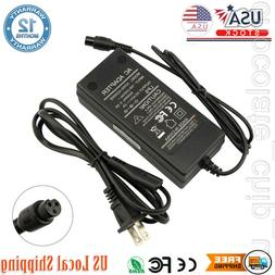 42V 2A Electric Scooter Charger For 2 Wheels Balance Self Ho
