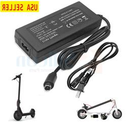 42V 2A Power Supply Charger For Xiaomi Mijia M365 Electric S