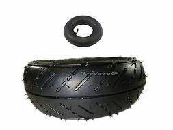 49cc Street Tire + Inner TUBE 9x3.50/3.00-4 electric gas ska