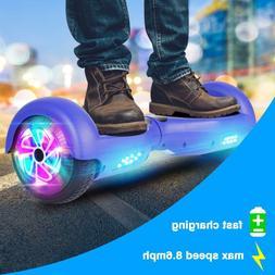 "6.5"" Skateboard Two-Wheel Self Hoverboard Balancing Electric"