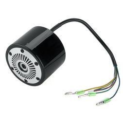Maxfind 70mm Electric Skateboard Motor HighSpeed 500W Drive