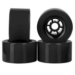 78a thin core wheels longboard