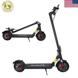 "8.5""36V 250W Folding Electric Scooter Ultralight Skateboar"