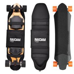 "93cm/37""  Electric Skateboard Bag Travel Bag Gym Outdoor Spo"