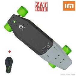acton smart electric skateboard 3 speed 12km