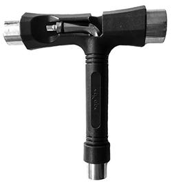 All-In-One T-Tool for Skateboards - Black