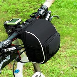 Bicycle Scooter Head <font><b>Pack</b></font> Folding Handle
