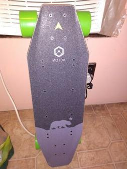 Blink S Electric Skateboard 600w