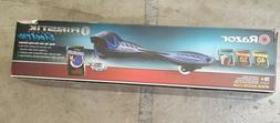Blue/Red Razor RipStik Electric Caster Skate Board Power Cor