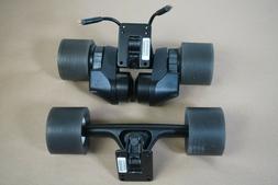Boosted Board Mini X Drivetrain Motors Trucks Wheels Tires E