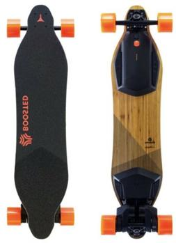 Boosted Board V2 2nd Generation Dual+ Electric Skateboard