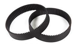 Boosted Board V2 Belts