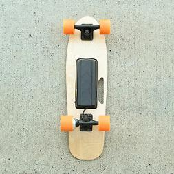 brand new mini electric skateboard with 150w