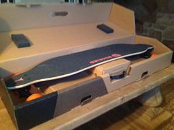 Brand New Boosted Board V2 Dual +  Electric Skateboard - Ori
