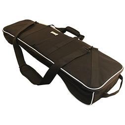 Hubro Designs BrdBag Boosted Board Bag, Black