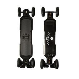 Evolve Skateboards – Carbon GT All-Terrain Electric Longbo