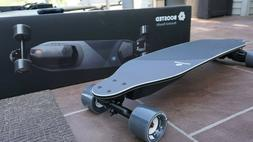CHECKOUT CODE: $400 Off Boosted Board STEALTH Electric Skate