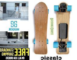 classic electric skateboard bluetooth 700w speed 15