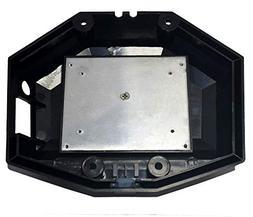 Hobbysky Controller Box ESC Box with Heat Sink Aluminum for
