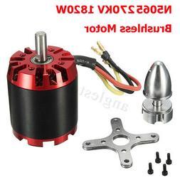 DIY 270KV N5065 5065 Brushless Motor For Electric Skateboard