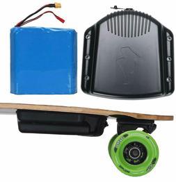 DIY 36V 7.5Ah Electric Skateboard Samsung Battery Pack w Cus