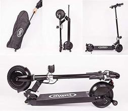 Glion Dolly Foldable Lightweight Adult Electric Scooter with