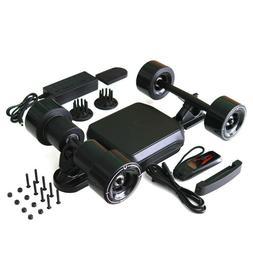 Revel Dual Hub Electric Skateboard Longboard 31MPH Kit 15mi