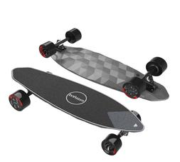 dual motor 3 modes electric skateboard
