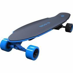 YUNEEC EGO-2 Electric Longboard Skateboard W/Remote Control