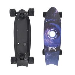 Cool Electric Skateboards Remote Controller With Lightweight