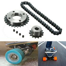 Electric Longboard 8044 Skateboard Replace Part-Sprocket Cha