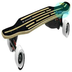 Razor Electric Longboard Skateboard W/ Bamboo Deck, Wireless