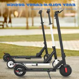 Megawheels Electric Scooter 250W Ultralight Skateboard Foldi