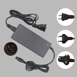 Electric Scooter Battery Charger Adapter 42V 2A for Xiaomi M