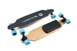 SKATEBOLT Electric Skateboard 18.5 MPH Dual 250 W Motors Lon