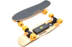 "AscotDrifting Electric Skateboard 27"""