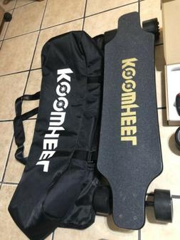 KOOWHEEL Electric Skateboard 2nd Gen