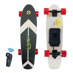 Hiboy Electric Skateboard 350W Electric Scooter Longboard wi
