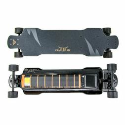 Electric Skateboard 40km/h Switchable Wireless Remote Contro