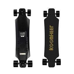 Koowheel Electric Skateboard, D3M 2nd Generation Electric Lo