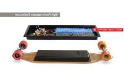 electric skateboard battery electronics customizable scratch